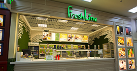 FreshLine | Franchise Group