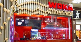 WOKA | Franchise Group