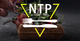 NTP (New Tasty Place) | Franchise Group