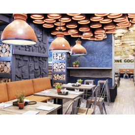 One Gogi | Franchise Group